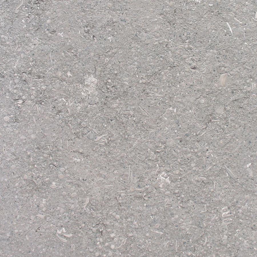 Grassi Pietre - Pietra di Vicenza - Grigio Argento - Brushed Spazzolato