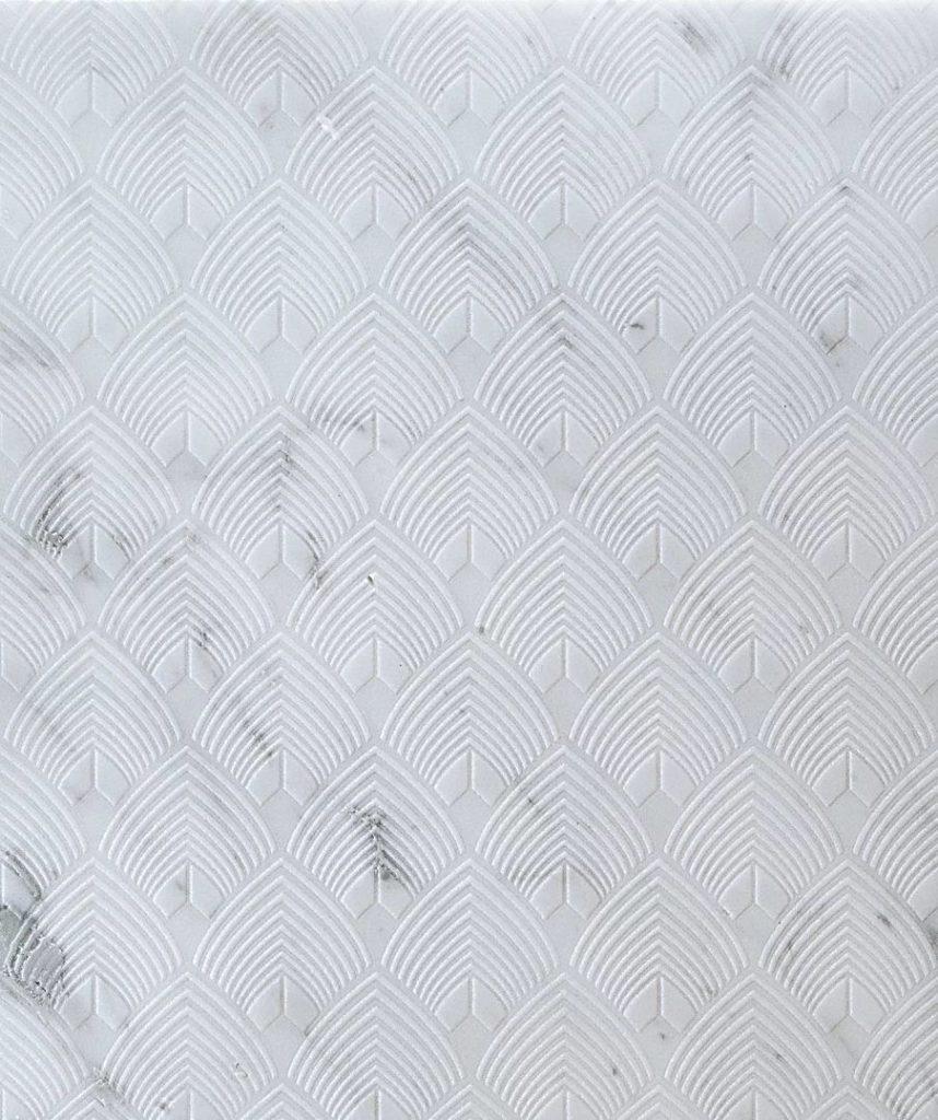TWS - Trame di Pietra - marmur - art deco (3)