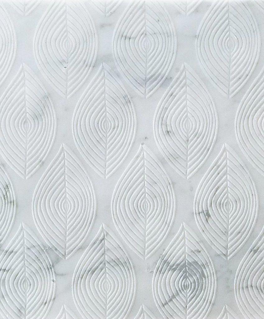 TWS - Trame di Pietra - marmur - foglie (2)