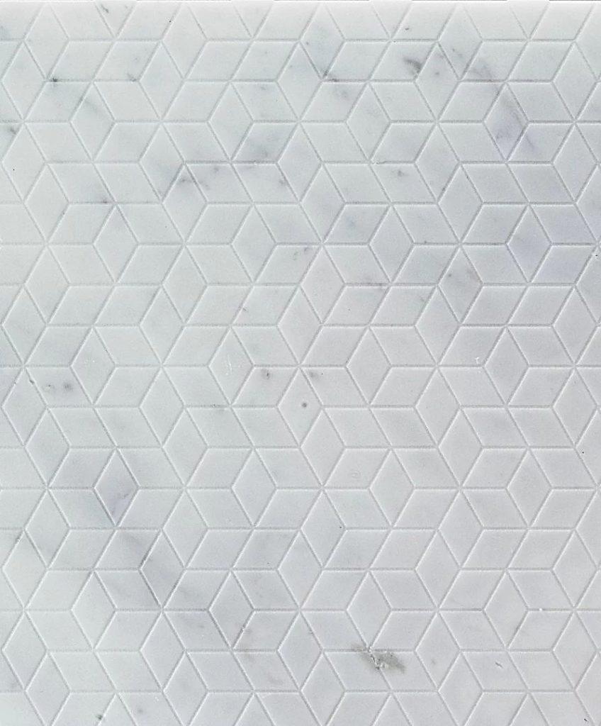 TWS - Trame di Pietra - marmur - rhombi (2)